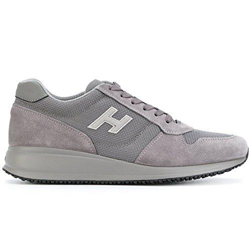 Hogan - Zapatillas para hombre gris gris IT - Marke Größe