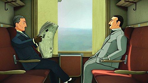 Agatha Christie: The ABC Murders (NSW) - Nintendo Switch