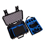 Autel Robotics EVO Drone Camera Rugged Bundle in Hard Case, Portable Folding Aircraft with Remote Controller, Captures Incredibly Smooth 4K 60fps Ultra HD Video and 12MP Photos