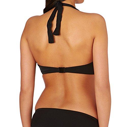 Freya Swim - Top de bikini, mujer, color: Negro, talla: 95F