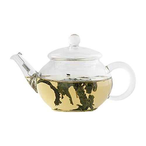 glass 250ml teapot - 8