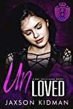 UNLoved (Bay Falls High Book 2)