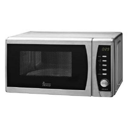 Microondas con grill - 700w 20L TEKA MWE 203 G Inox
