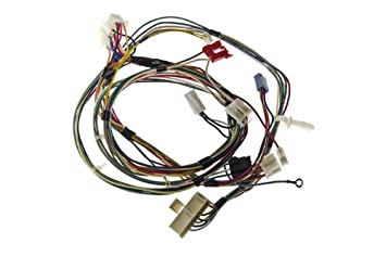 41NfMITXdqL._SX355_ amazon com whirlpool 3958082 wire harness for washing machine Whirlpool Washer 111 at soozxer.org