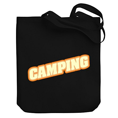 Camping Tote Tote Teeburon Teeburon Bag Canvas Teeburon Bag Canvas Camping EEUqFrH