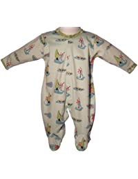 BrightStone Collection Footie, 24 Months