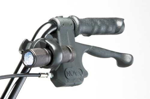 NOVA Medical Products Flashlight with Attachment