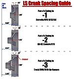 ICT Billet Manual Belt Tensioner with Pulley