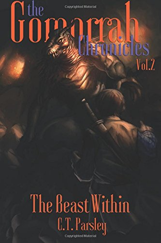 Download The Gomorrah Chronicles: The Beast Within (Volume 2) pdf