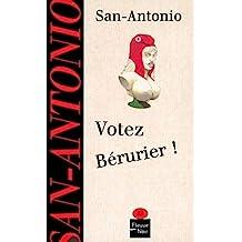 Votez Bérurier ! (San Antonio Poche) (French Edition)
