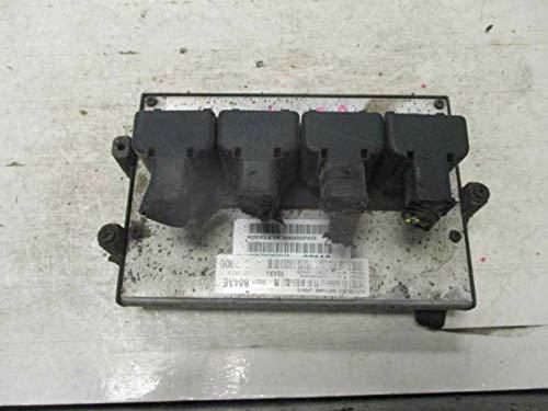 REUSED PARTS Engine ECM Control Module 3.7L at Fits Fits Dodge Dakota 56028884AE P56028884AE (Dodge Dakota Engine Control Module)