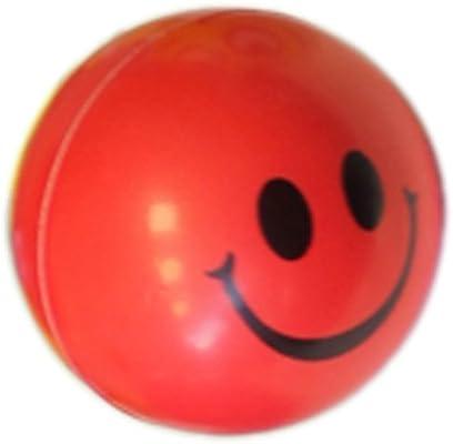 Acan Pelota antiestrés con caritas sonrientes: Amazon.es: Hogar