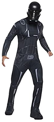 Rogue One: A Star WarsStory Men's Death Trooper Costume