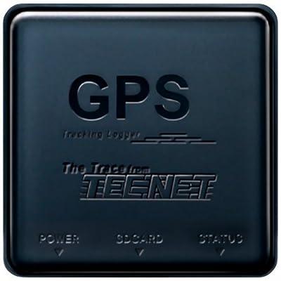 SpyGear-Tecnet GPS Tracker/Logger - Tecnet