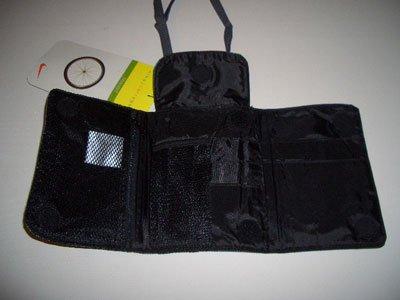 Nike Tasche Carry Gear Transit Anthrazit 565257-065 ca. 20 x 13 cm