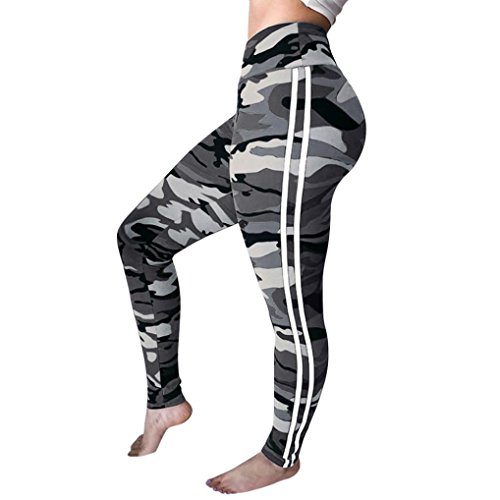 TOPUNDER Workout Leggings for Women Fitness Sports Gym Running Yoga Athletic Pants