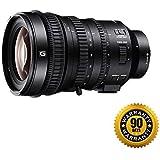 Sony E PZ 18-110mm f/4 G OSS Lens (Renewed)