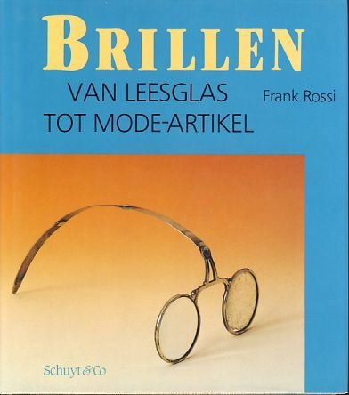 BRILLEN VAN LEESGLAS TOT MODE ARTIK (Brillen Mode)