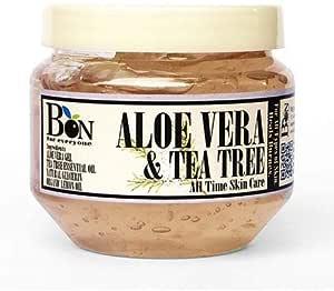 Bon Organics ALOE VERA & TEA TREE GEL