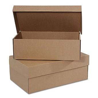 Buy Shoe Boxes Bulk