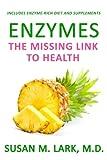 Enzymes, Susan M. Lark, 1939013925