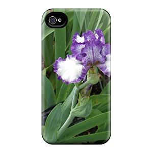 For RttrBem3209diJEW Iris Protective Case Cover Skin/iphone 4/4s Case Cover by lolosakes