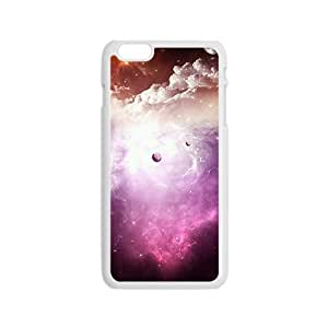QQQO Sky Phone Case for iPhone 6 Case Kimberly Kurzendoerfer