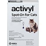 Activyl Cats Over 9 Lbs 6pk Cats, My Pet Supplies