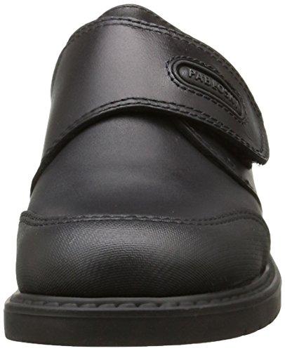 795610 Enfant Chaussures Mixte Pablosky Noir HPWAzWng