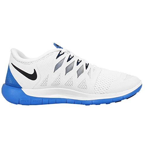 photo Damen pure Laufschuhe Platinum White Blue Free 0 642199 Nike Black 5 fxw8FqCIO