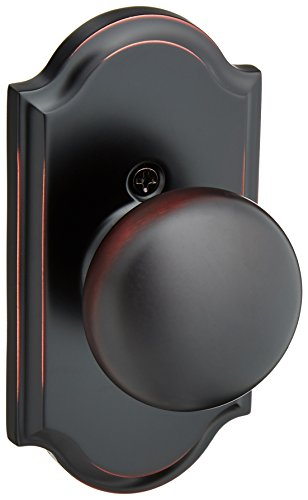Weslock 01705I1--0020 Impresa Knob, Oil-Rubbed Bronze
