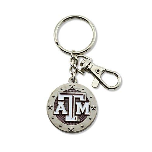 Aggies Keychain (NCAA Texas A&M Aggies Impact Keychain)