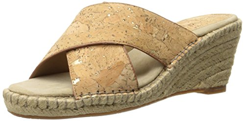 - Johnston & Murphy Women's Arlene, Natural, 8.5 M US