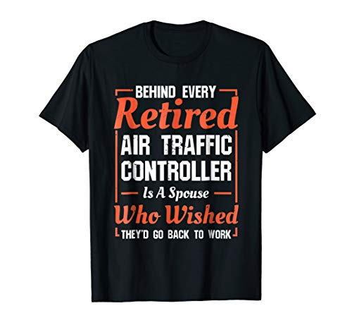 affic Controller Shirt - Go Back To Work ()