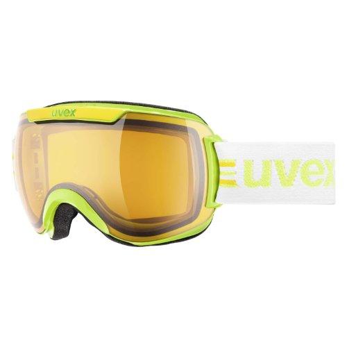 clair nbsp;Lunettes nbsp;– Ski 2000 nbsp;Race de Downhill Vert UVEX qZOCUwxBn