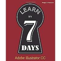 Learn in 7 days Adobe Illustrator