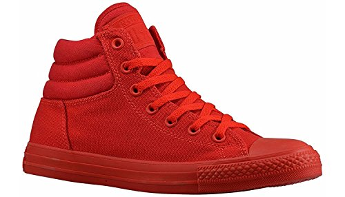 Canvas Boy's Converse Fresh Sneakers 13 Ct Size C Red Hi d dgqZrqnCx