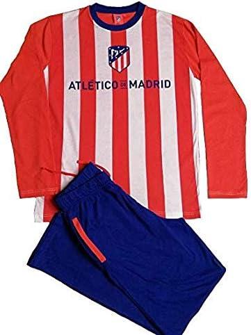 Pijamas atletico de madrid