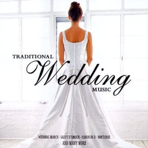 Traditional Wedding Music by Direct Source Label