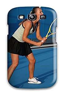 5673798K66197210 Tpu Case For Galaxy S3 With Victoria Azarenka Pictures