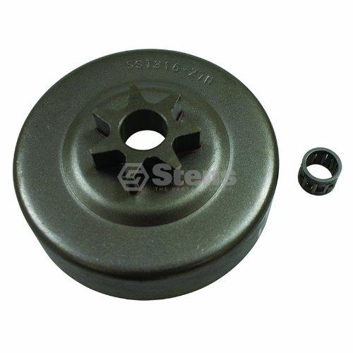(Stens 085-6337 Pro Spur Sprocket, Silver)