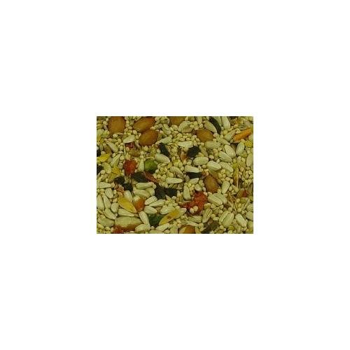 Volkman Avian Science Lovebird & Conure Bird Seed 4 Lb