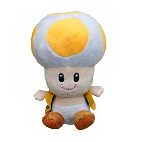 Super Mario Bros Plush 6.7