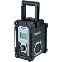 Makita 18-Volt LXT Lithium-Ion Cordless FM/AM Radio