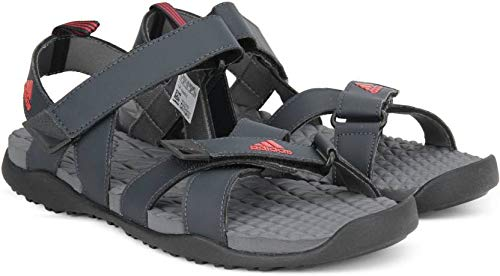 b3545fe3b Adidas Men s Sandals  Buy Online at Low Prices in India - Amazon.in