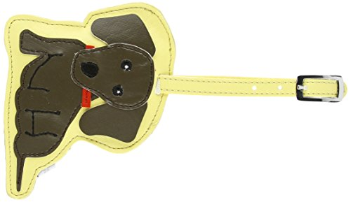 Love Your Breed Luggage Tag, Dachshund for sale  Delivered anywhere in Canada