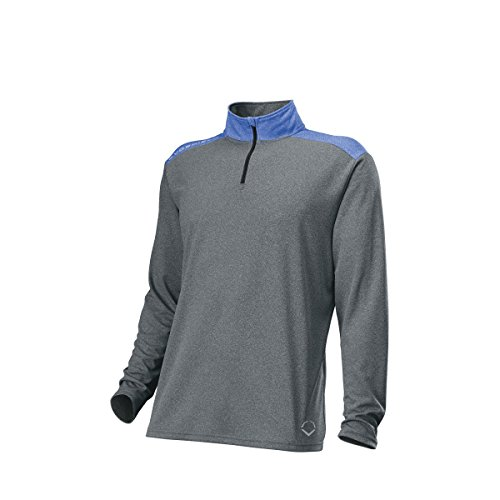EvoShield Boys Pro Team 1/4 Zip - Jóvenes
