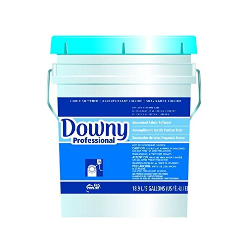 Proctor & Gamble Pro Line Downy Laundry Softener, 5 gal pail by Proctor & Gamble