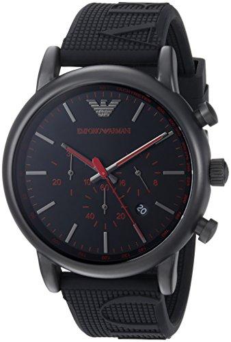 emporio-armani-mens-luigi-quartz-stainless-steel-and-silicone-casual-watch-colorblack-model-ar11024