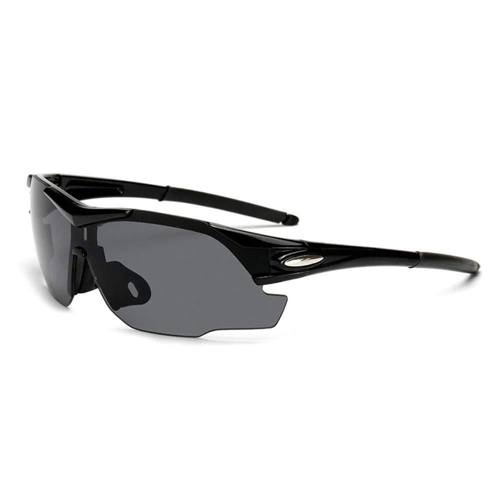 Y-YT Gafas de Deporte Bicicleta de Gafas de Sol Gafas de Montar Gafas señoras Masculinos al Aire Libre Deportes Gafas